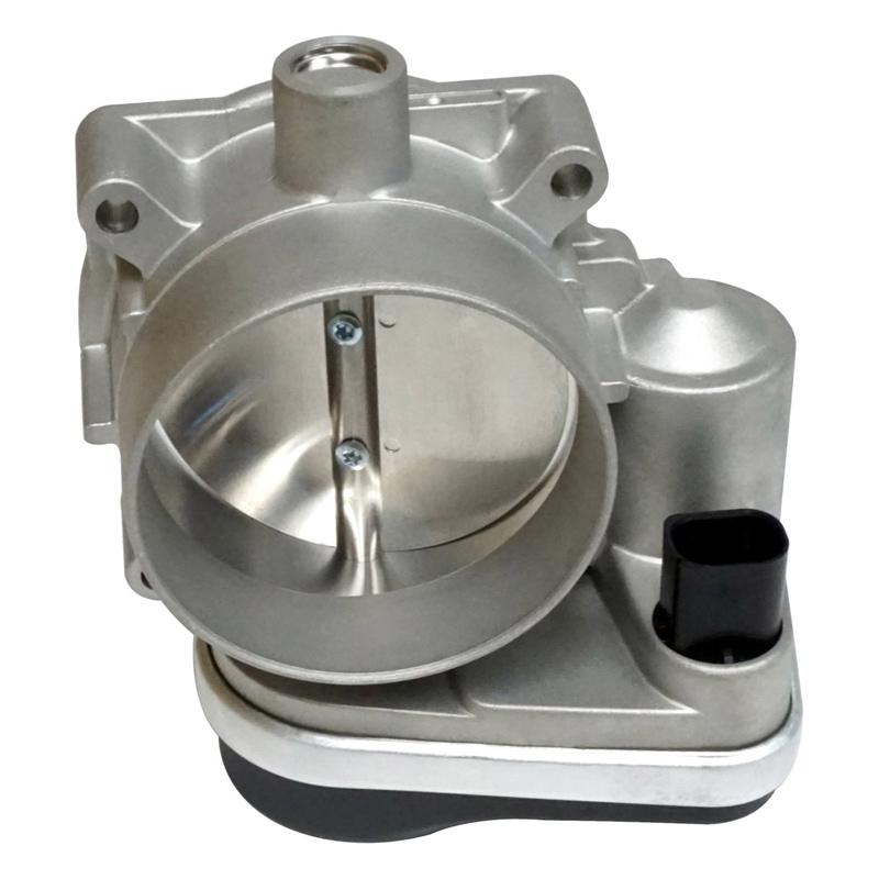 Throttle Body For Dodge Charger SRT Chrysler 300 Jeep 5.7 6.1 V8 Hemi 4591847AC