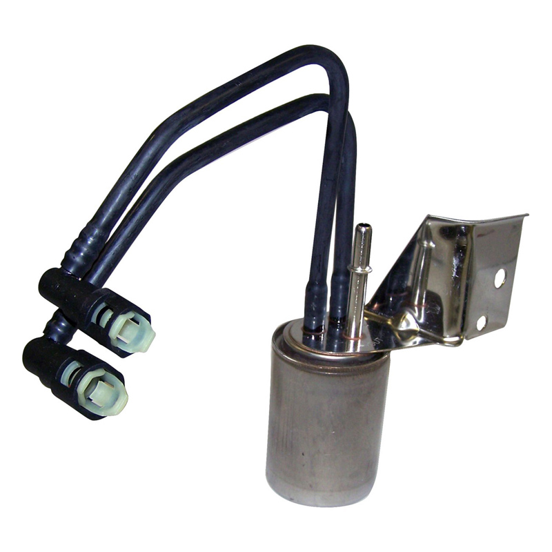 4897244aa fuel filter (2.0l, 2.4l, 2.5l) for chrysler sebring, stratus,  avenger (fj/jx) - 2.4 l chrysler (dohc) (2360 ccm/110 kw/petrol) - rbs  handel  rbs handel