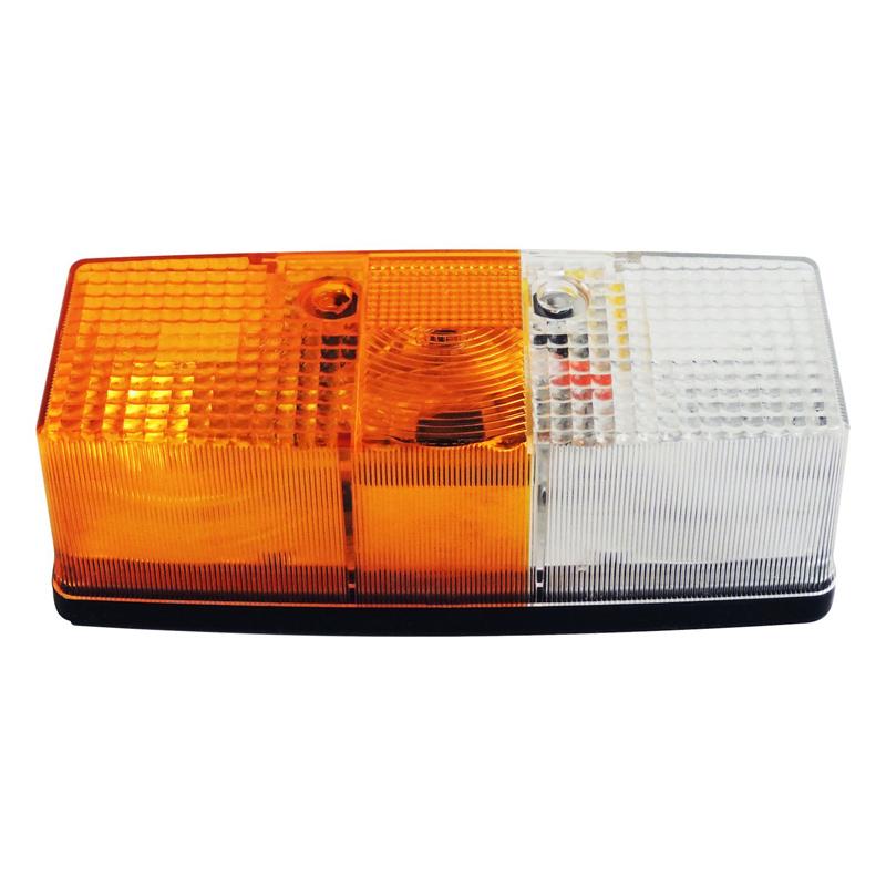 56003011 Turn Lamp Europe Left Front For Jeep Wrangler Yj 2 5 L Amc 150 2464 Ccm 78 89 Kw Petrol Rbs Handel