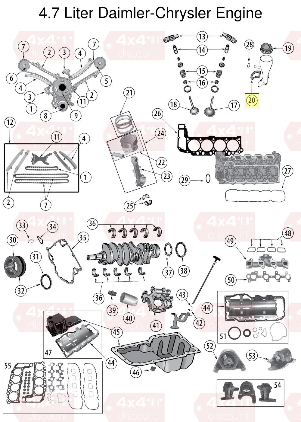 Antriebsstrnge & Getriebe Ketten & Ritzel 251877000 KETTENSATZ ...
